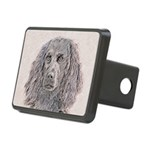 Boykin Spaniel Rectangular Hitch Cover