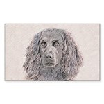 Boykin Spaniel Sticker (Rectangle)