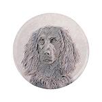 Boykin Spaniel Button