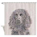 Boykin Spaniel Shower Curtain