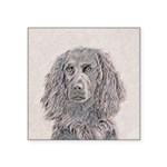 Boykin Spaniel Square Sticker 3