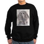Boykin Spaniel Sweatshirt (dark)
