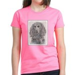 Boykin Spaniel Women's Dark T-Shirt