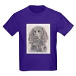 Boykin Spaniel Kids Dark T-Shirt
