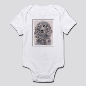 Boykin Spaniel Infant Bodysuit