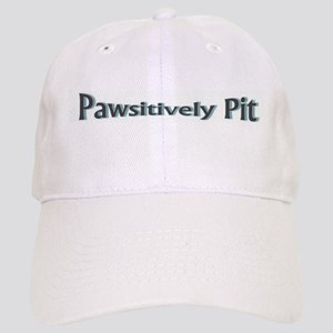 Pawsitively Pit Cap