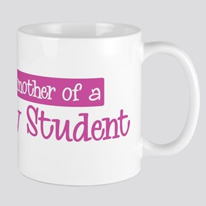 Grandmother of a Psychology S Mug
