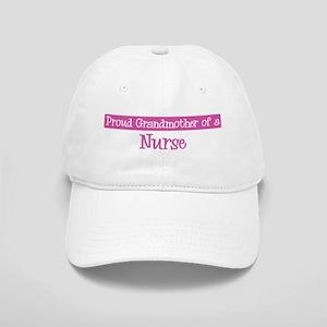 Grandmother of a Nurse Cap
