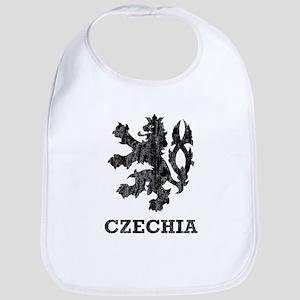 Vintage Czechia Bib