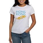 Hong Kong Women's T-Shirt