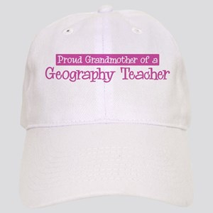 Grandmother of a Geography Te Cap