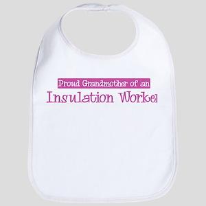Grandmother of a Insulation W Bib