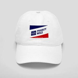 Priority Male Cap