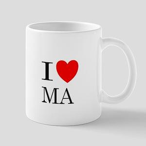 MA Mug