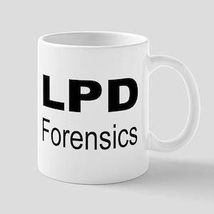 LPD Mug