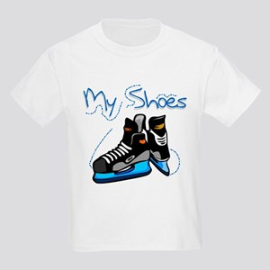 Skates My Shoes Kids Light T-Shirt