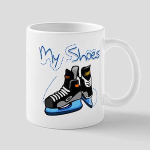 Skates My Shoes Mug
