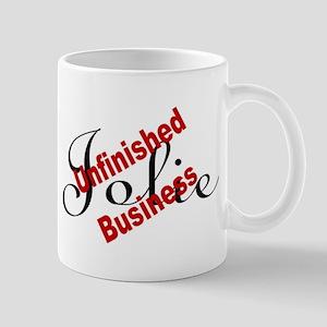 Unfinished Business Mug