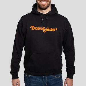 Dodge Fever Hoodie (dark)