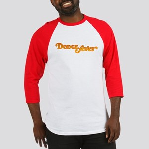 Dodge Fever Baseball Jersey