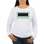 Heaven Knows Women's Long Sleeve T-Shirt