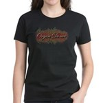 Organ Donor Women's Dark T-Shirt