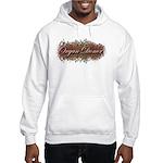 Organ Donor Hooded Sweatshirt