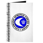 Colorado Springs Chess Night Journal