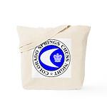 Colorado Springs Chess Night Tote Bag