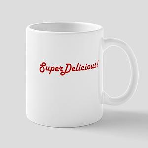 Super Delicious Mug