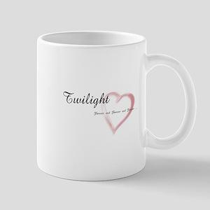 Twilight Forevre. Mug