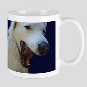 More Dolly the Akbash Dog Pro Mug