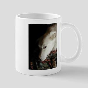 Mug with Dolly in Dark