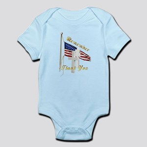 Remember Infant Bodysuit
