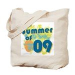 Summer of 09 Tote Bag