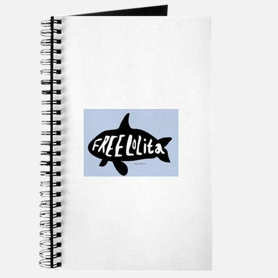 Journal Save Lolita
