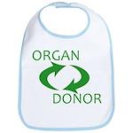 Organ Donor Bib