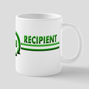 Transplant Recipient 2008 Mug