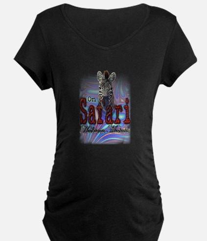 On Safari - T-Shirt