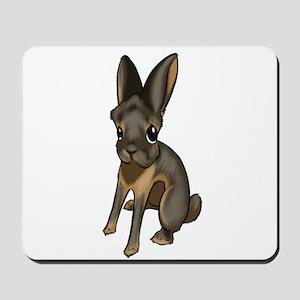 Chocolate Tan Mousepad