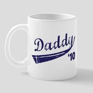 dad to be t-shirt 2010 Mug