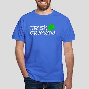 irish grandpa Dark T-Shirt