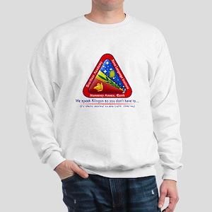 Xeno Language Institute Sweatshirt