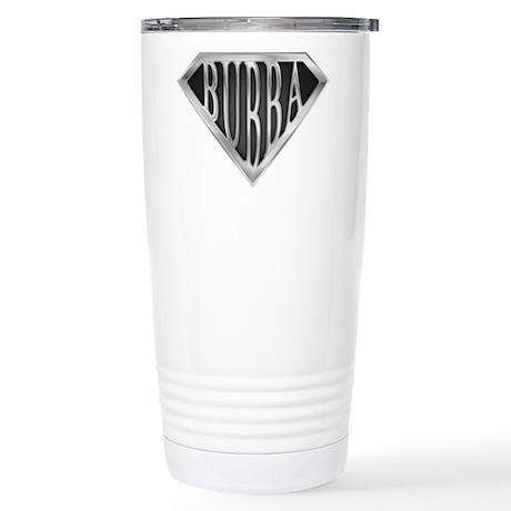 SuperBubba(metal) Stainless Steel Travel Mug