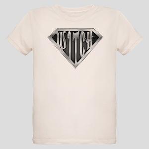 SuperWitch(metal) Organic Kids T-Shirt