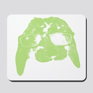 Sun Never Sets on a French Lo Mousepad