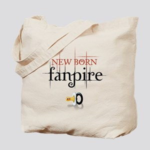 New Born Fanpire Accesories Tote Bag
