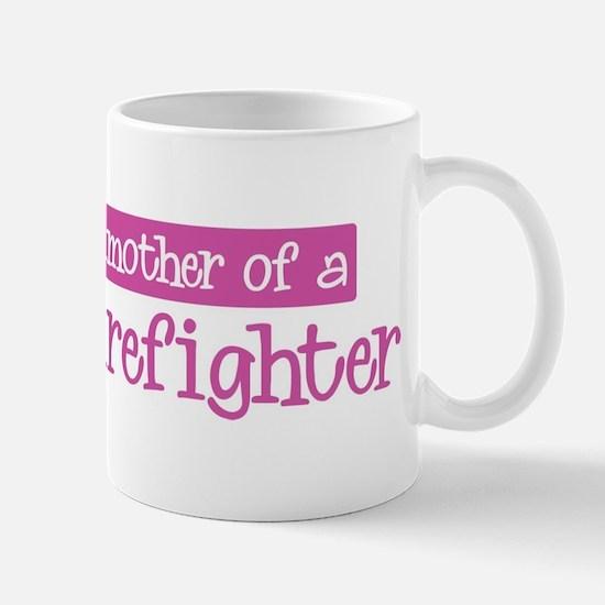 Grandmother of a Forest Firef Mug