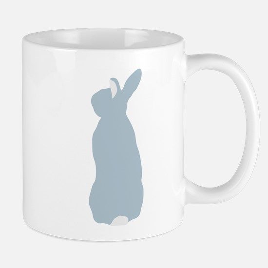 Blue Mini Rex Mug