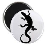 Cool Reptile Lizard Art Fridge Magnet & Gifts